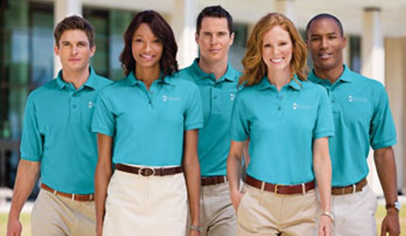 Corporate Branded Apparel Uniform Solutions Inc Occupational